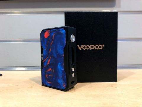 VooPoo Drag *Used* - Trade N Vape - Cheap vape - VooPoo - usa - in stock - vapor - vaping