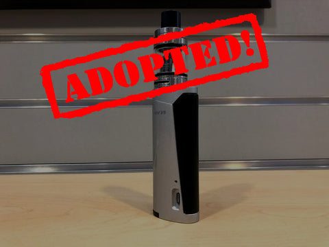 Smok Priv v8 Kit *Used* - Trade N Vape - Cheap vape - smok - usa - in stock - vapor - vaping
