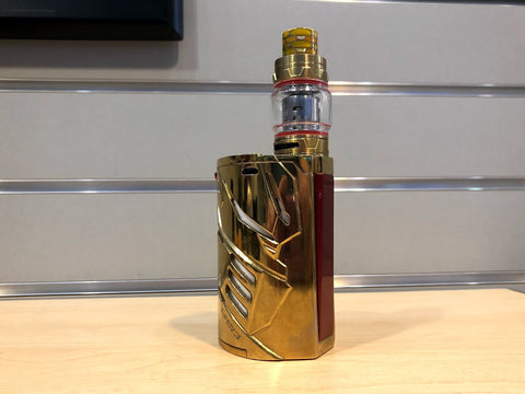 Smok T-Priv 3 300w Kit w/Prince Tank *used* - Trade N Vape - Cheap vape - smok - usa - in stock - vapor - vaping