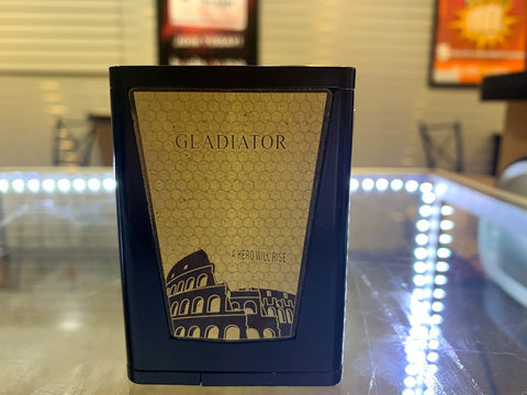 VapeMons Gladiator Box Mod *Used*