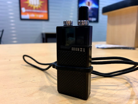 Lost Vape Orion Q w/Pod *Used* - Trade N Vape - Cheap vape - Lost Vape - usa - in stock - vapor - vaping