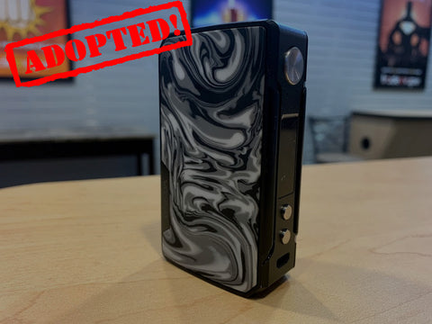 VooPoo Drag v2 Box Mod *Used*