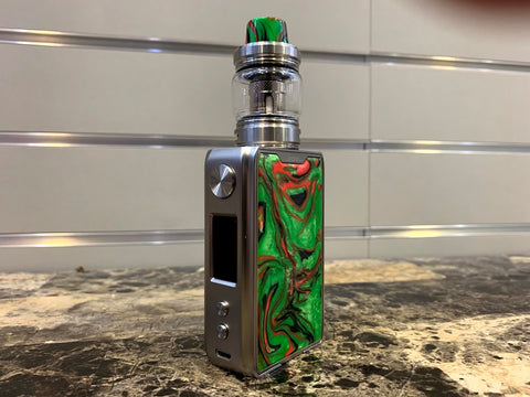 iJoy Shogun Jr Kit *used* - Trade N Vape - Cheap vape - iJoy - usa - in stock - vapor - vaping