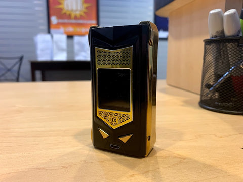 SnowWolf MFENG UX *Used* - Trade N Vape - Cheap vape - Snowwolf - usa - in stock - vapor - vaping