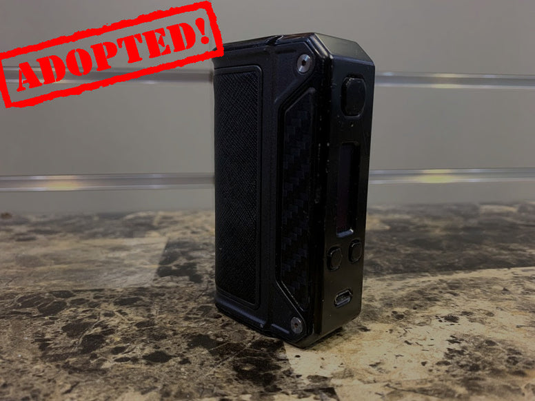 Lost Vape Therion DNA166 Box Mod *Used* - Trade N Vape - Cheap vape - Lost Vape - usa - in stock - vapor - vaping