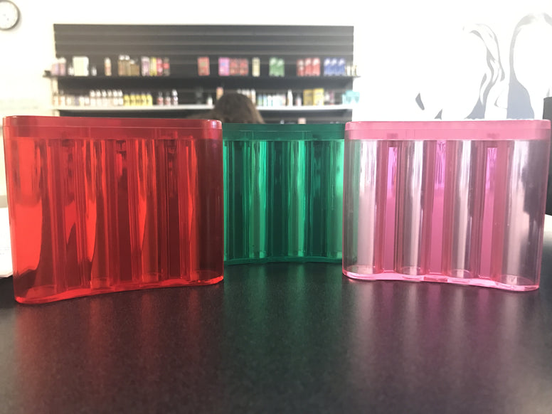 Battery Flask - Trade N Vape - Cheap vape - IMR Batteries - usa - in stock - vapor - vaping