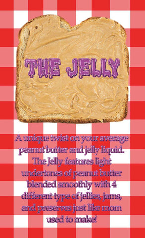 The Jelly - Trade N Vape