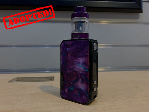 VooPoo Drag Mini Kit *Used*