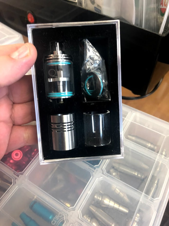 Used RDTA - Assorted - Trade N Vape - Cheap vape - Assorted - usa - in stock - vapor - vaping