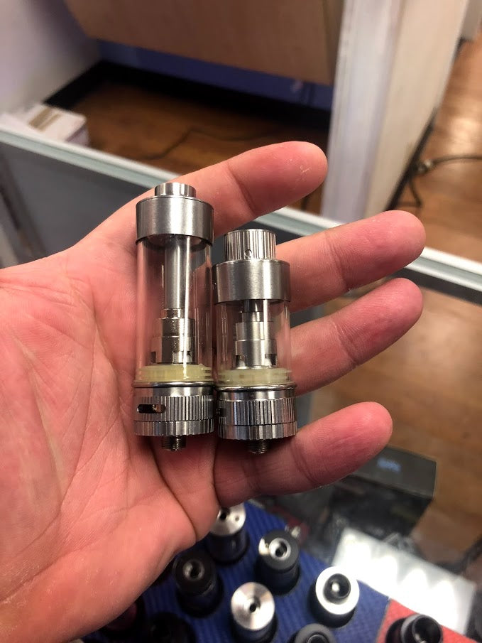 Aspire Tanks *Used Assorted* - Trade N Vape - Cheap vape - Aspire - usa - in stock - vapor - vaping