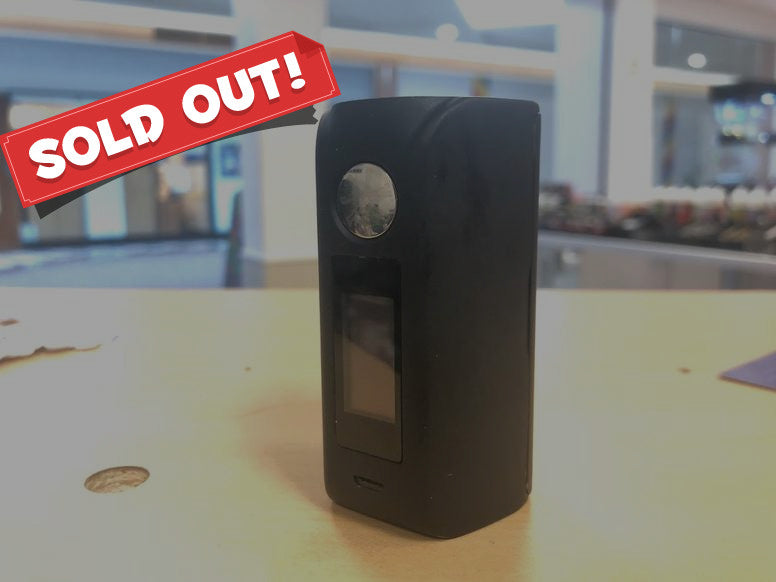 asMODus Minikin 2 *Used* - Trade N Vape - Cheap vape - asMODus - usa - in stock - vapor - vaping
