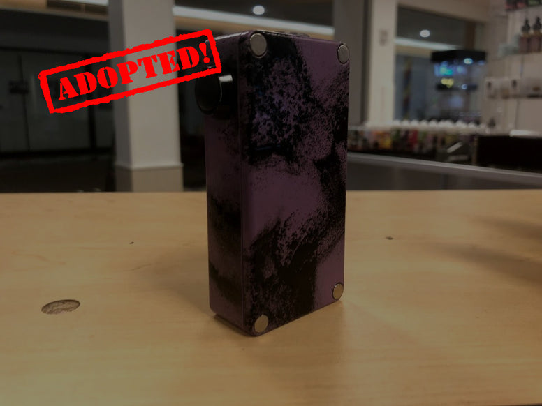 JModz Box Mod Unregulated Parallel *Used* - Trade N Vape - Cheap vape - Jmodz - usa - in stock - vapor - vaping