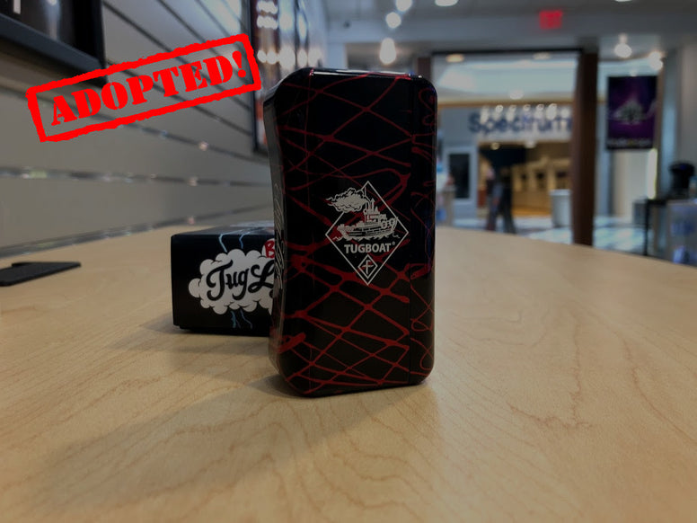 Flawless Tuglyfe DNA250 Box Mod *Used* - Trade N Vape - Cheap vape - Flawless - usa - in stock - vapor - vaping