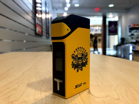 *Used* iJoy Solo V2 - Trade N Vape - Cheap vape - iJoy - usa - in stock - vapor - vaping