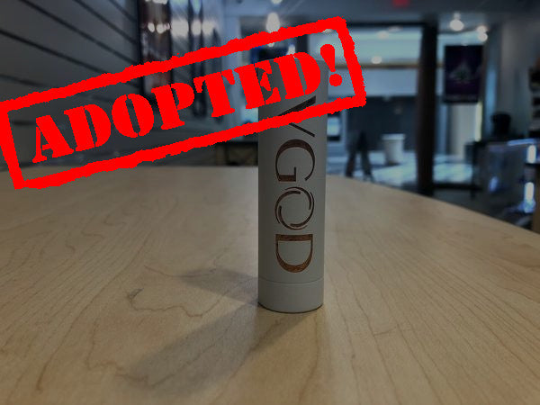 VGOD Pro Mech *used* - Trade N Vape - Cheap vape - VGOD - usa - in stock - vapor - vaping