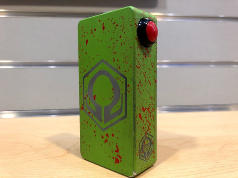 Zombie Edition HexOhm 2.1 *Used* - Trade N Vape - Cheap vape - Craving Vapor - usa - in stock - vapor - vaping