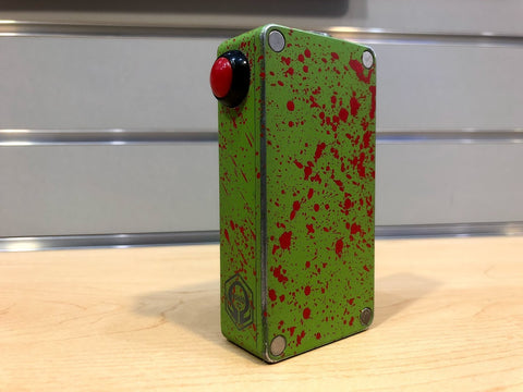 Zombie Edition HexOhm 2.1 *Used*