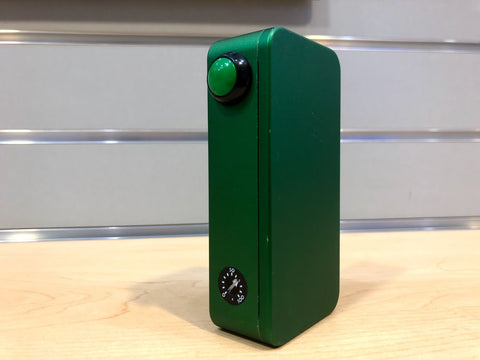 Green Anodized HexOhm 3.0 *Used*