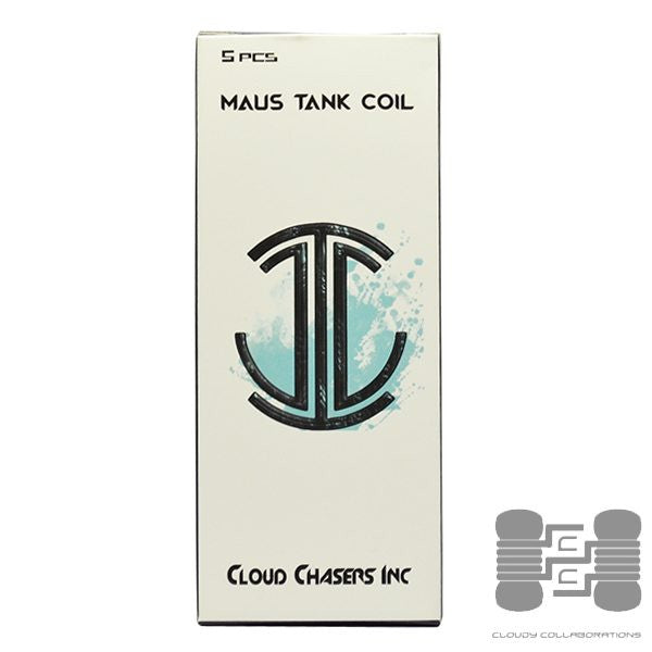 Maus Subohm Replacement Coils (5 pack) - Trade N Vape