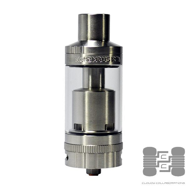 Mega Maus RTA - Trade N Vape - Cheap vape - CCI - usa - in stock - vapor - vaping
