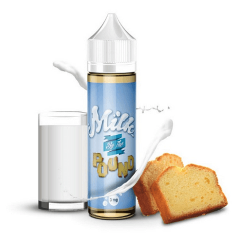 Milk By The Pound - Trade N Vape