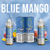 Blue Mango Rounds *New Packaging* - Trade N Vape - Cheap vape - Rounds - usa - in stock - vapor - vaping