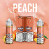 Peach Rounds *New Packaging* - Trade N Vape - Cheap vape - Rounds - usa - in stock - vapor - vaping