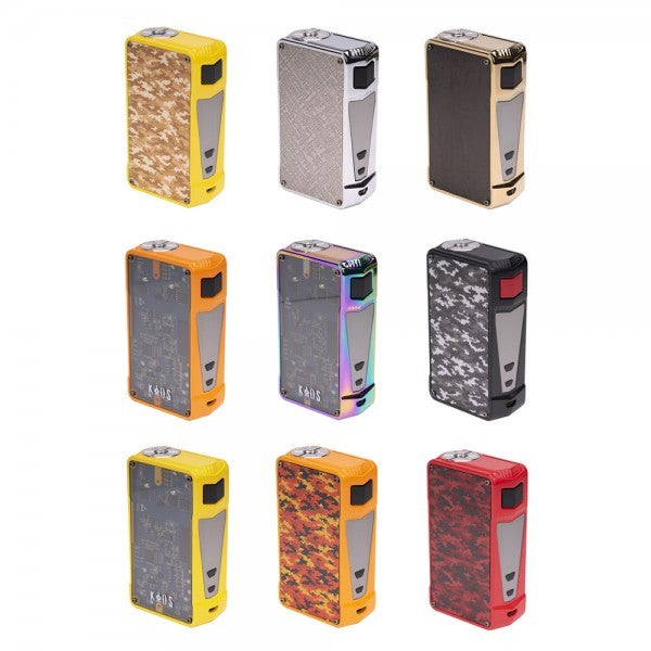 Sigelei Kaos Z - Trade N Vape - Cheap vape - Sigelei - usa - in stock - vapor - vaping