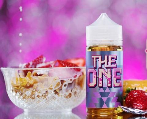 The One - Trade N Vape - Cheap vape - Beard Co - usa - in stock - vapor - vaping