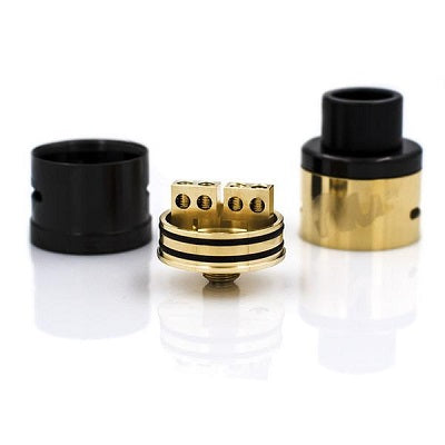 Twisted Messes 24 RDA - Trade N Vape - Cheap vape - twisted messes - usa - in stock - vapor - vaping
