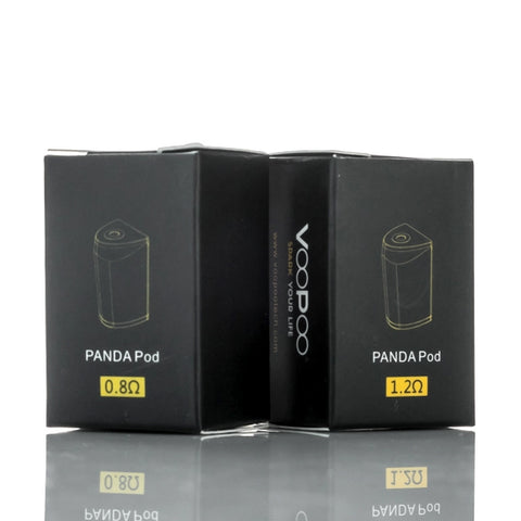 VooPoo Panda Replacement Pod - Trade N Vape - Cheap vape - VooPoo - usa - in stock - vapor - vaping