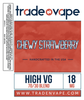 Chewy Strawberry - Trade N Vape - Cheap vape - Trade N Vape - usa - in stock - vapor - vaping