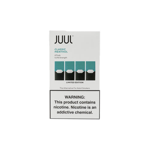 Juul Pods (OEM and Compatible) - Trade N Vape - Cheap vape - Juul - usa - in stock - vapor - vaping
