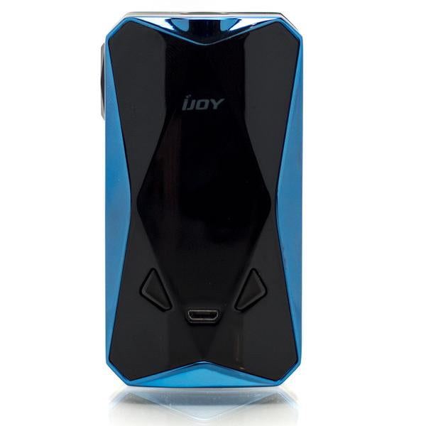 The iJoy Diamond PD270 (w/ batteries) *New* - Trade N Vape - Cheap vape - iJoy - usa - in stock - vapor - vaping