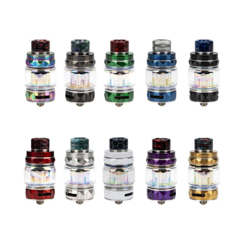 iJoy Diamond Tank - Trade N Vape - Cheap vape - iJoy - usa - in stock - vapor - vaping