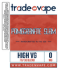 Pomegranate Raspberry Slam - Trade N Vape - Cheap vape - Trade N Vape - usa - in stock - vapor - vaping