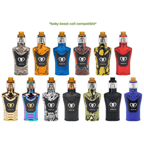 Sigelei Sobra Kit - Trade N Vape - Cheap vape - Sigelei - usa - in stock - vapor - vaping