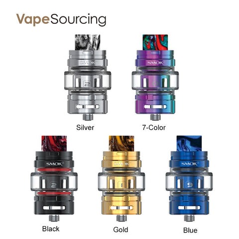 Smok TF-Tank New - Trade N Vape - Cheap vape - smok - usa - in stock - vapor - vaping