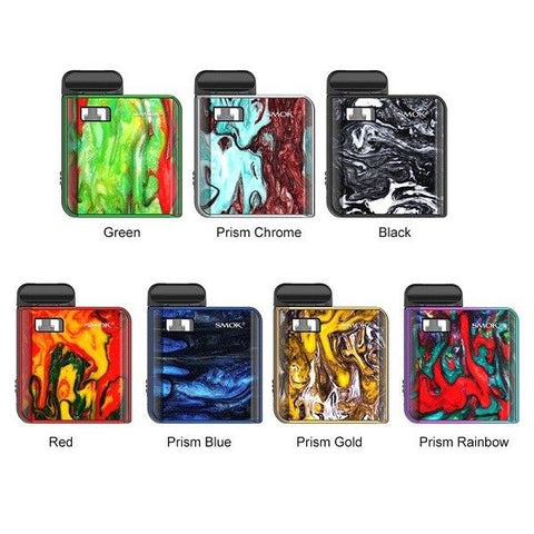 Smok Mico Pod System - Trade N Vape - Cheap vape - smok - usa - in stock - vapor - vaping