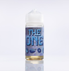 The One Blueberry - Trade N Vape - Cheap vape - Beard Co - usa - in stock - vapor - vaping