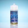 The One Blueberry *New Release* - Trade N Vape - Cheap vape - Beard Co - usa - in stock - vapor - vaping