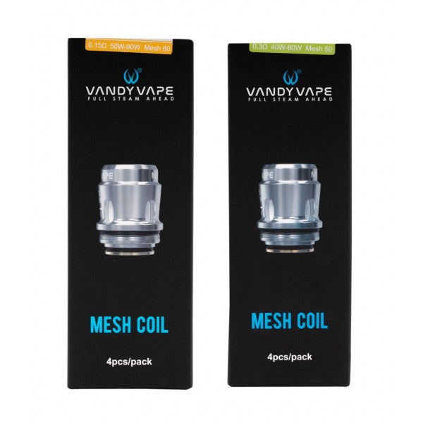 Vandy Vape Coils Assorted