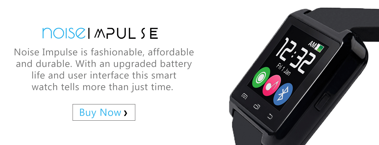 impluse smartwatch