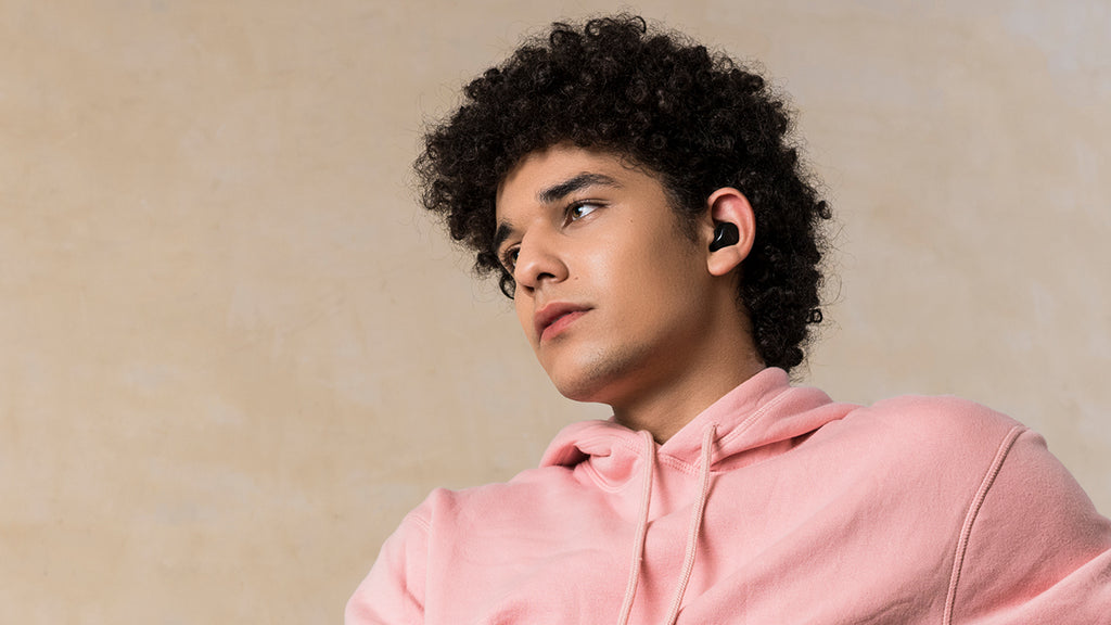 Shots X1 AIR Truly Wireless Earbud