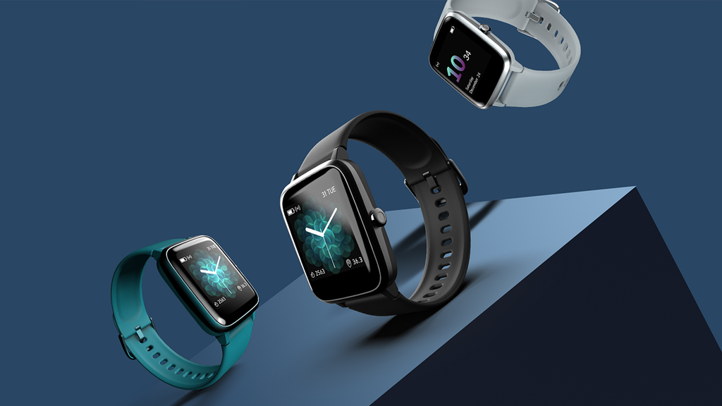Noise Smart Watch