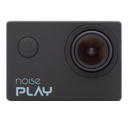 Noise Play Desktop Menu Tout