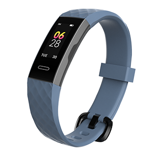 Noise Colorfit 2 Fitness Band Desktop Tout