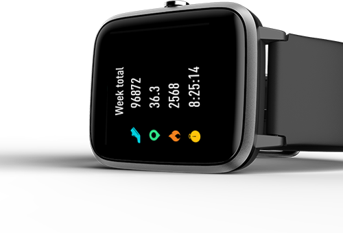 Noise Colorfit Pro 2 Smart Watch   Complete Health Trackers