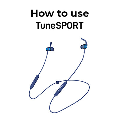 noise Tune truly wireless earphones video