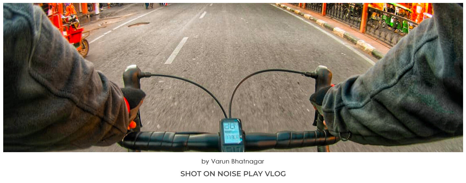 Go Noise Black Friday Sale Noise Play Vlog Action Camera